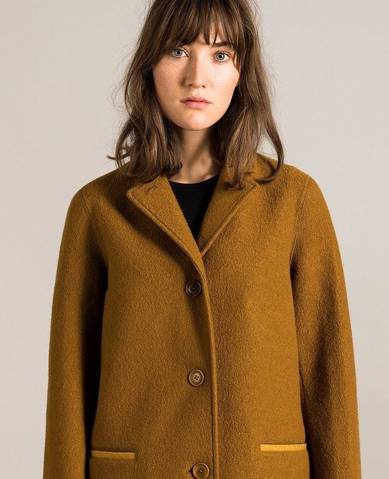 Ethical coats for men and women