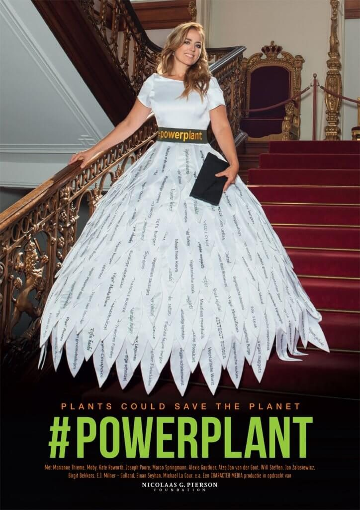 Review Documentary #Powerplant
