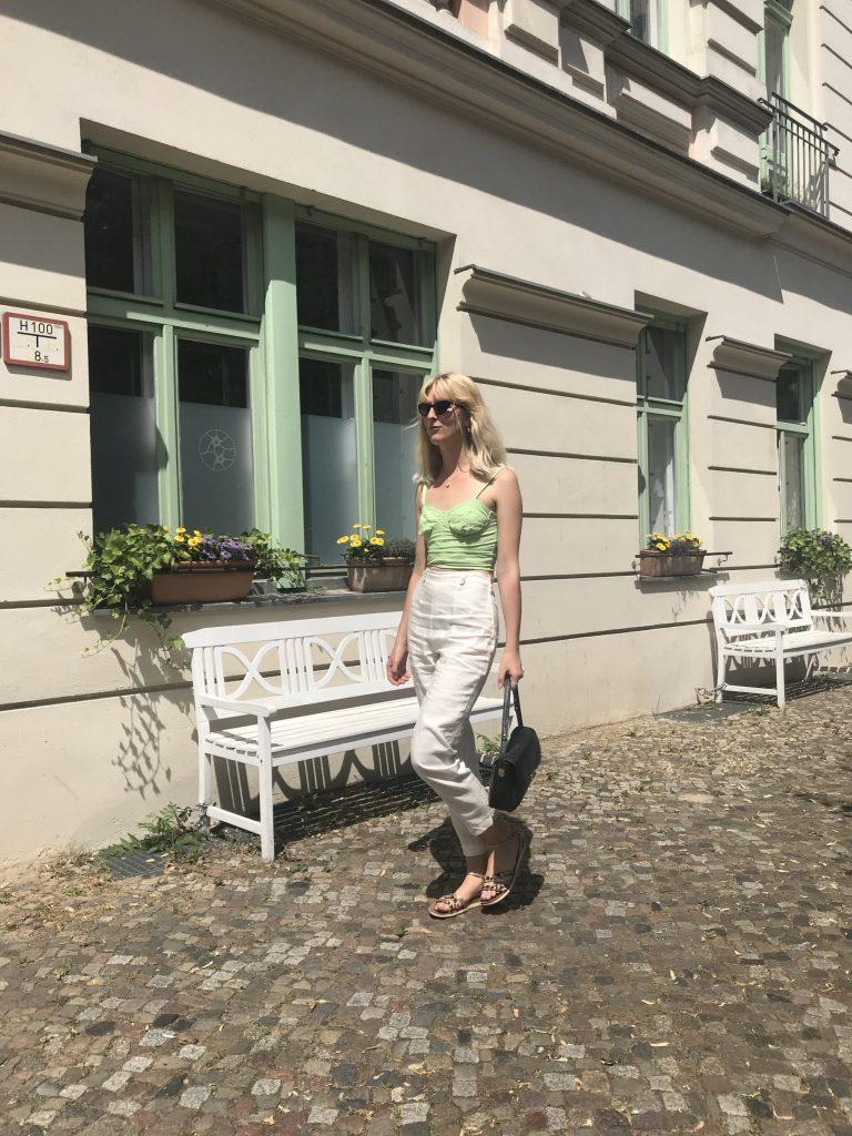 Berlin Diary: Day 3